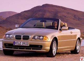BMW 3 серия i e21