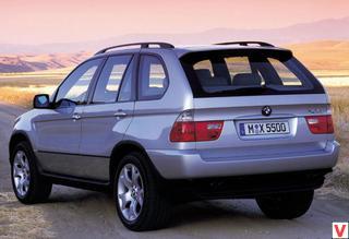 BMW x5 e53 не работает dsc