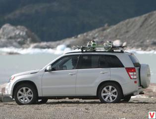 Suzuki vitara 2009