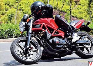 мотоциклы lifan 250 обзоры