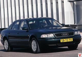 Audi A8 D4 инструкция по эксплуатации - фото 11
