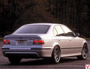 какой налог на BMW m5 e39