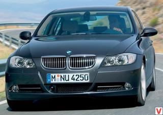 BMW 3 series e46 318 i
