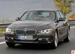 BMW 3 e46 разгон до 100