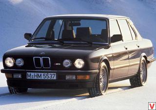 bmw 5 1 мощность двигателя год выпуск 1995