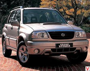 Suzuki Grand Vitara 1998 год
