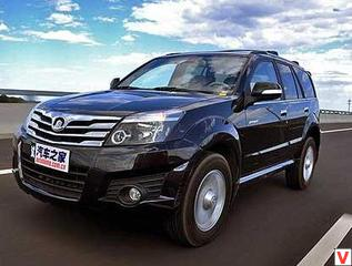 Great Wall Hover H3 2010 год