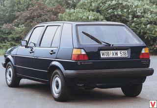 Запчасти для volkswagen jetta 1986
