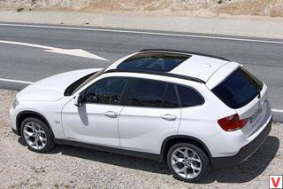 BMW X1 2010 г.