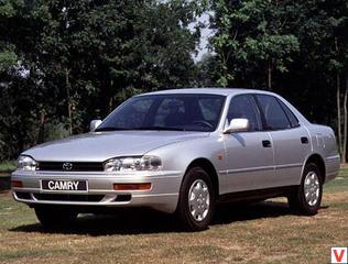 Toyota Camry 1991 год