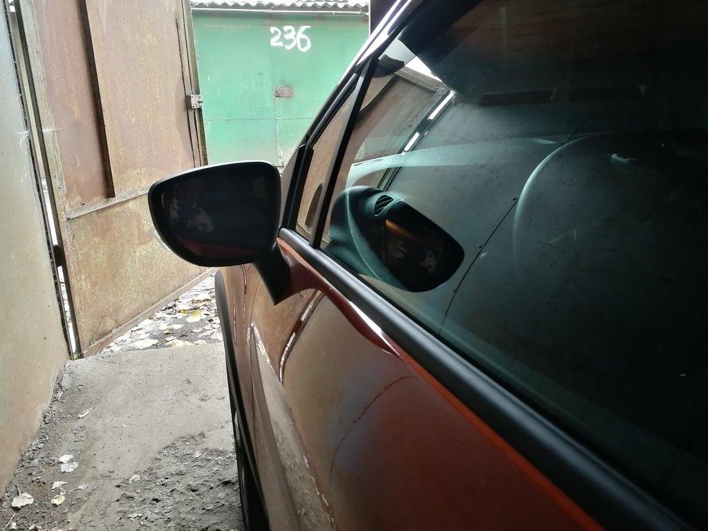 Отзыв реального владельца автомобиля Haval H6.