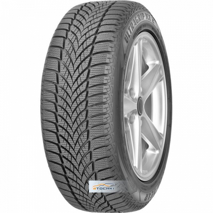 Зимняя резина Good Year Goodyear UltraGrip Ice 2.