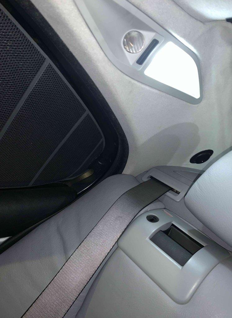 Автозвук BMW E39/New Sound E39. Автозвук BMW 540i (БМВ 5-серия) 2001
