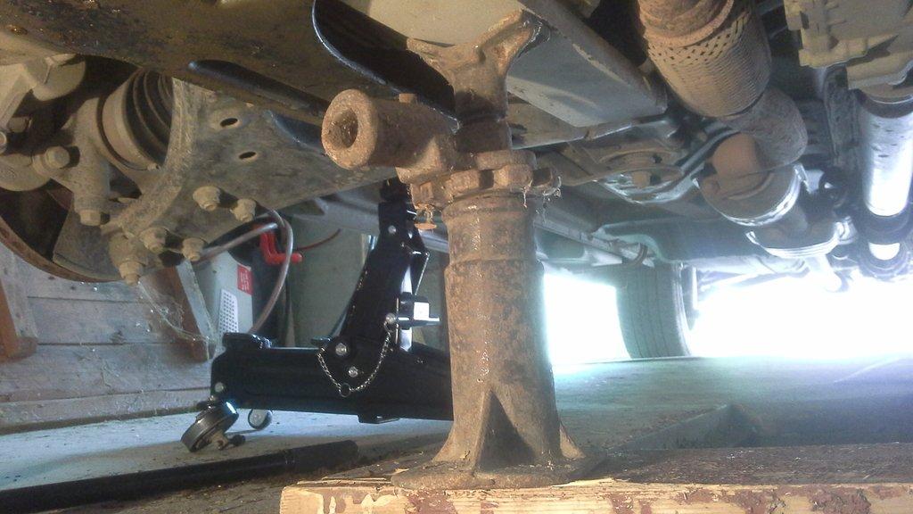Ремень ГРМ . Эпопея. Ремонт/ТО Kia Sportage 2.0 4WD (Киа Спортэйдж) 2010
